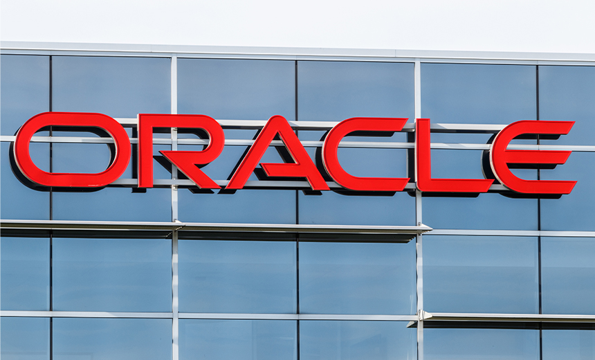 CISA and Oracle Warn Over WebLogic Server Vulnerability