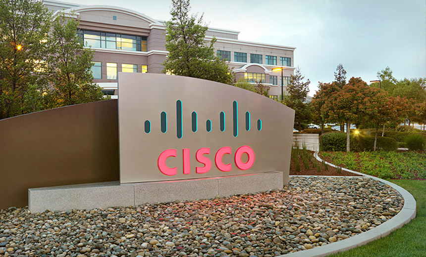 Cisco's $2.6 Billion Network Security Patent Infringement