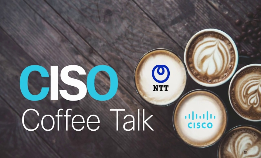 CISO Coffee Talks: Mergers