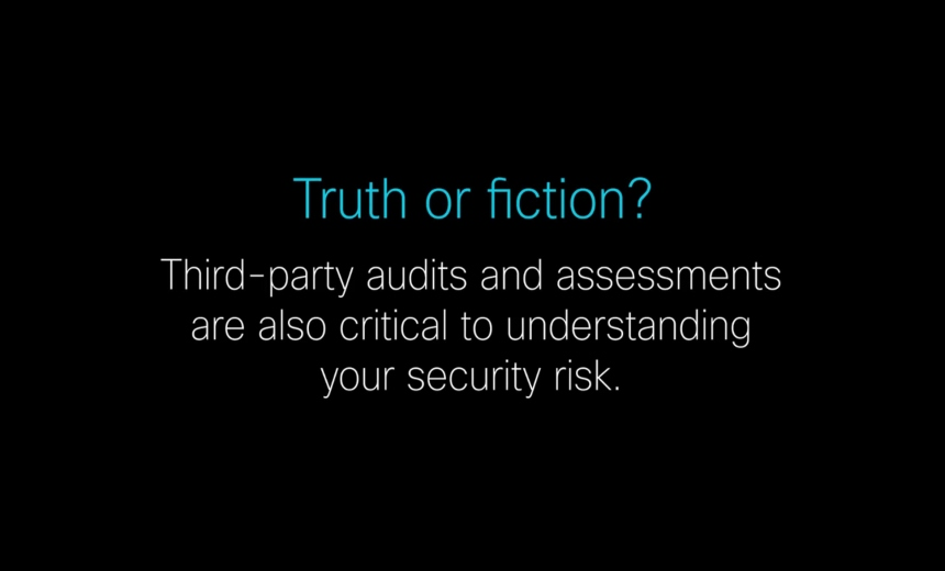 CISO Coffee Talks: Third-Party Audits
