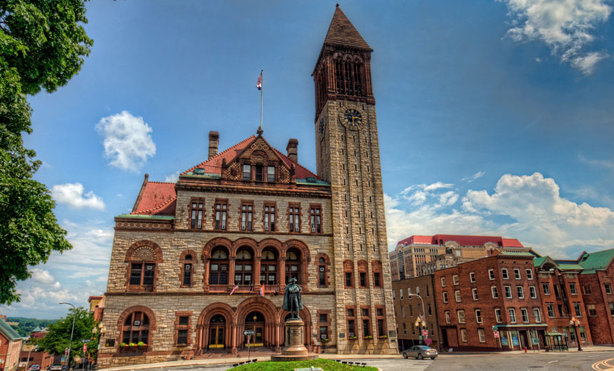 City of Albany Latest Local Government Hit With Ransomware