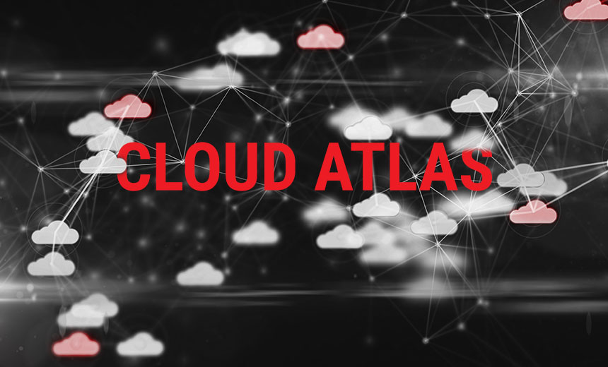 Cloud Atlas Uses Polymorphic Techniques to Avoid Detection