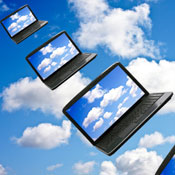 Cloud Computing: 5 Topics for the Boss