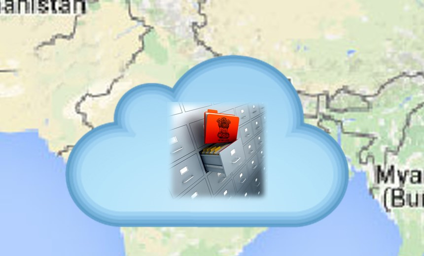 Cloud Providers Serving Government Must Store Data in India