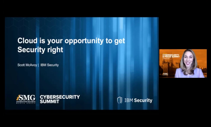Cloud is Your Opportunity to Get Security Right