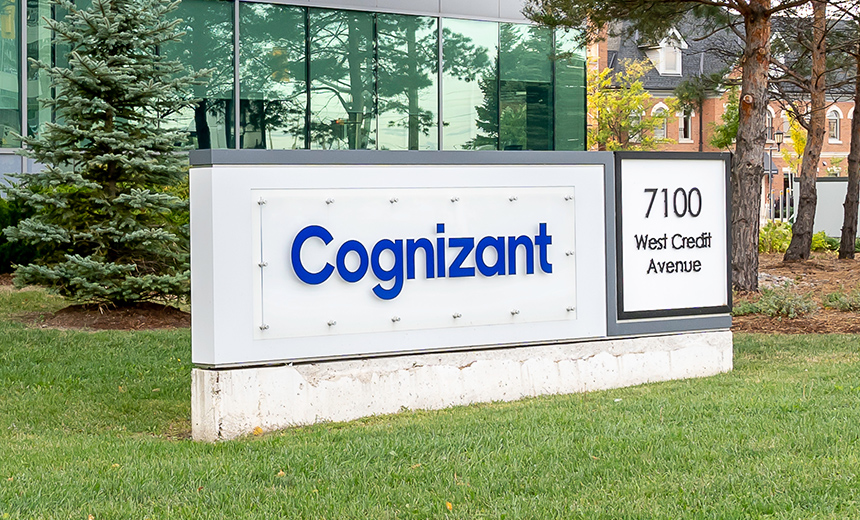 Cognizant: Ransomware Attack Expense at Least $50 Million