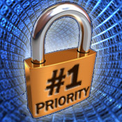 Community Banks Technology Survey: Data Security is #1