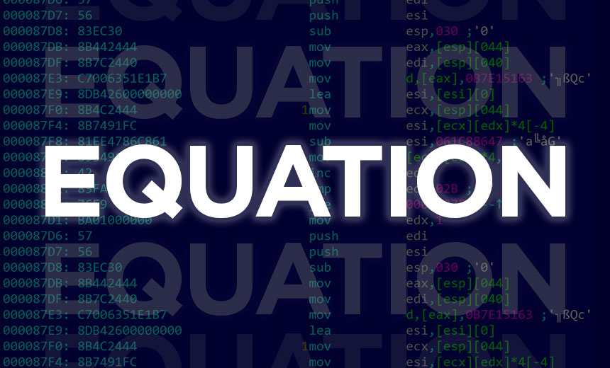 Confirmed: Leaked Equation Group Hacking Tools Are Real