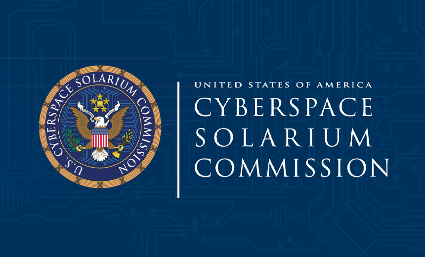 Commission Calls for Revamping US Cybersecurity