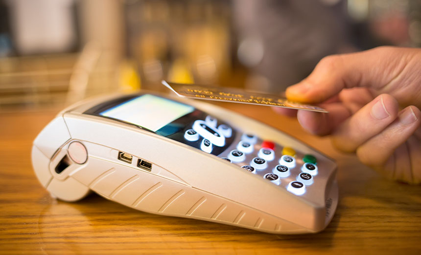 Contactless Payments: The New Wave