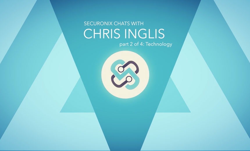 Former NSA Deputy Director Chris Inglis on the Technology of Combating Cyber Threats