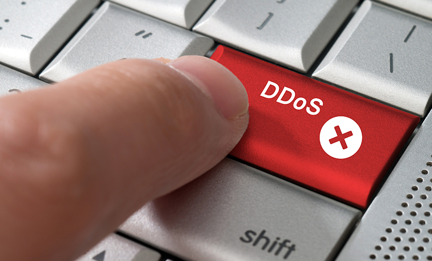 Copycat Hacking Groups Launch DDoS Attacks