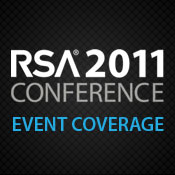 Coverage of RSA Conference 2011