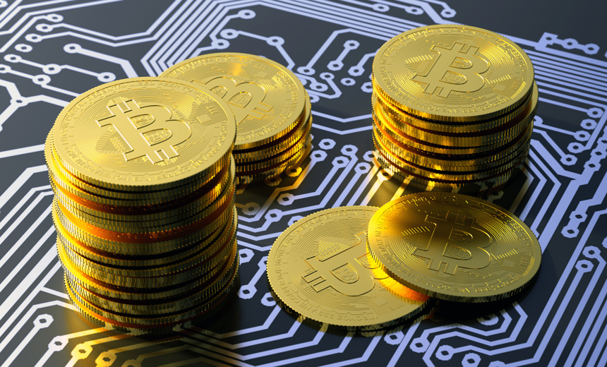 Criminals Hide 'Billions' in Cryptocurrency, Europol Warns