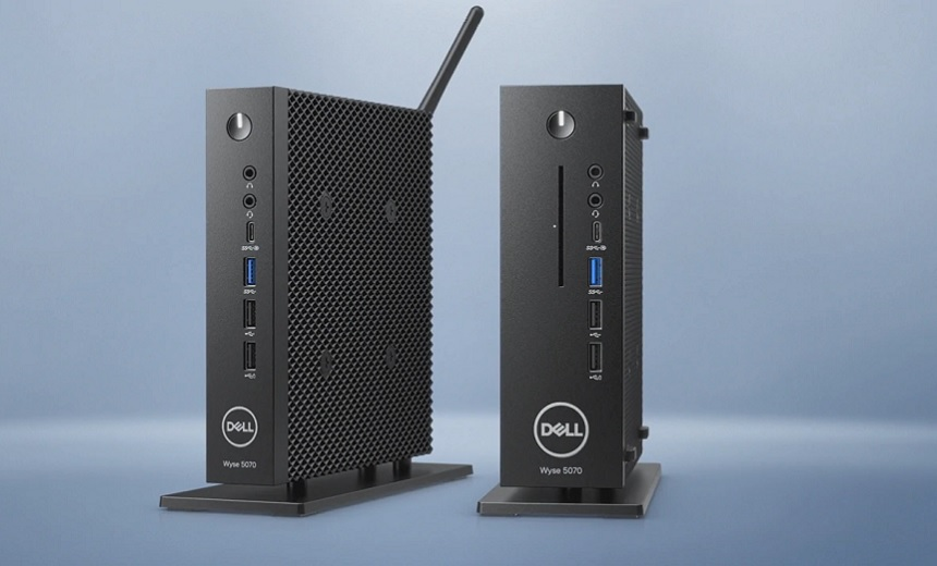 Critical Flaws Put Dell Wyse Thin Client Devices at Risk