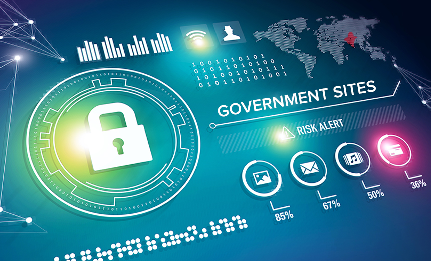 Cryptojacking a Growing Threat to Government Sites