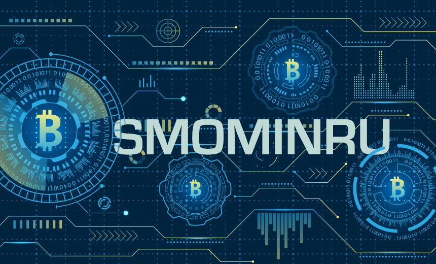 Cryptoming Botnet Smominru Returns With a Vengeance