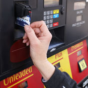 Curbing Card Fraud at the Pump