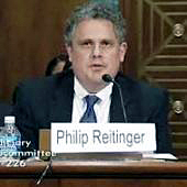 Curtain Call: Reitinger Before Congress