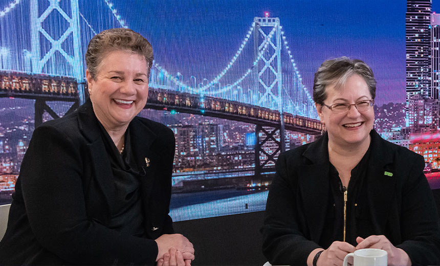 Cyber Candid: Edna Conway and Wendy Nather Unplugged