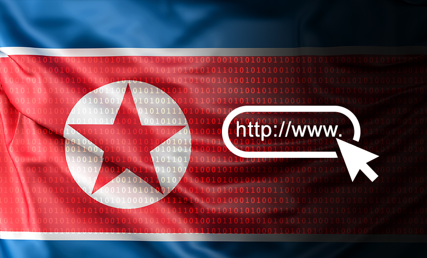 Cyber Espionage Campaign Uses Spoofed Websites