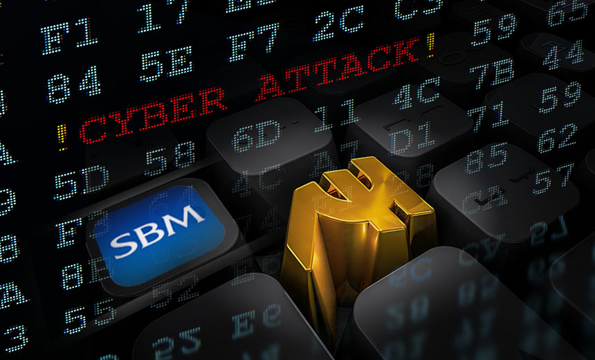 Cyberattack Hits State Bank of Mauritius' India Operations