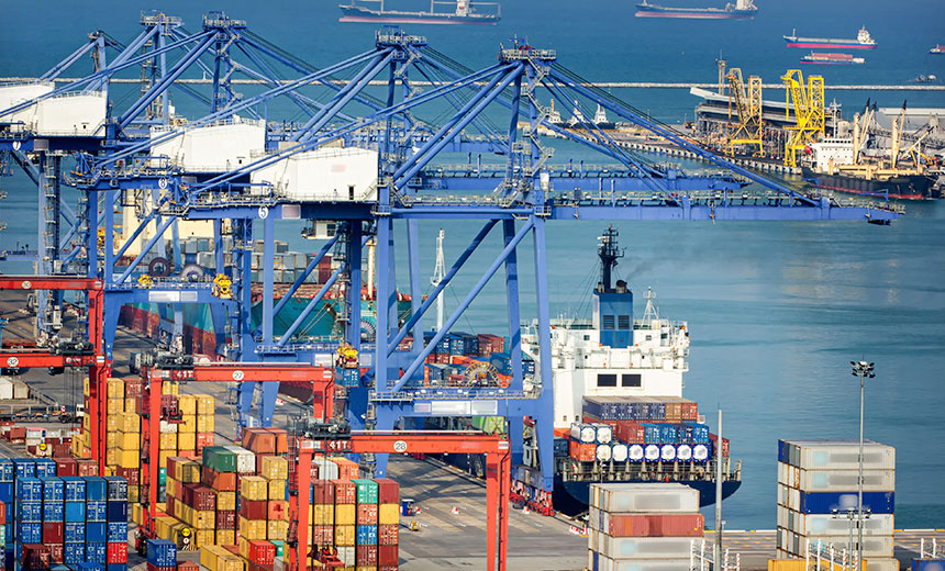 Cyberattacks on APAC Ports: The Potential Economic Impact
