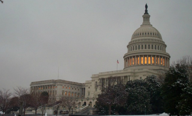 Cybersecurity: A Congressional Priority