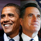 Cybersecurity: Obama vs. Romney