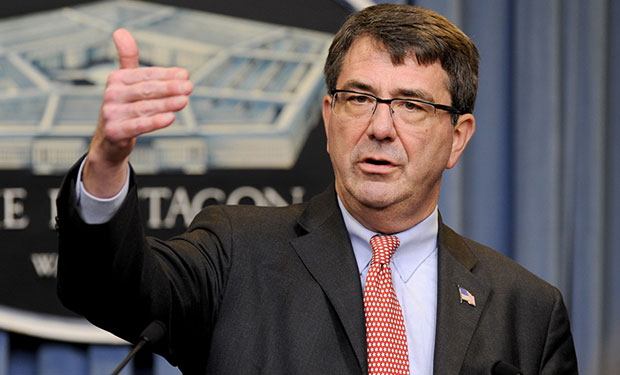 Cybersecurity Seen as DoD Priority Under Carter