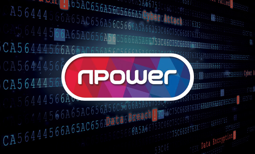 NPower Shuts Down App After Breach