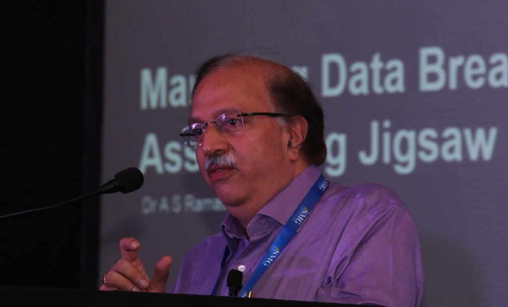 Data Breach Summit Kicks Off in Bengaluru