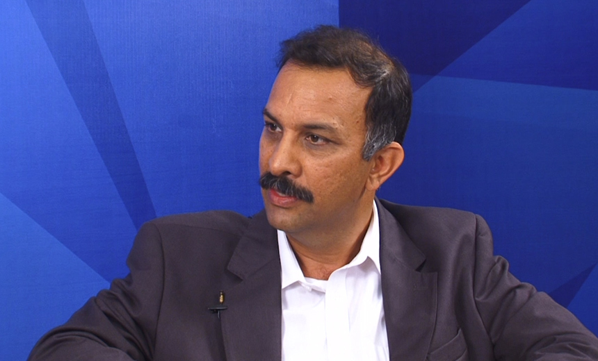 Reliance Jio's CISO on Setting the Right Security Priorities