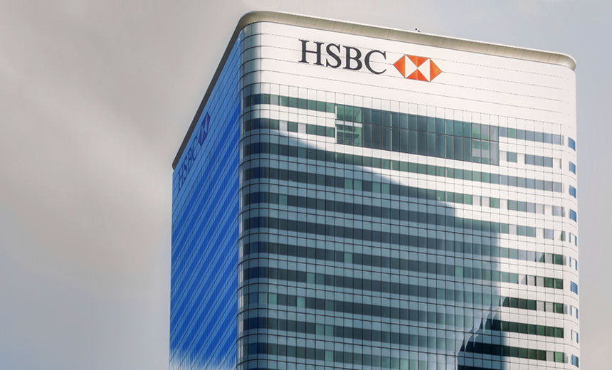 DDoS Attack Slams HSBC - BankInfoSecurity