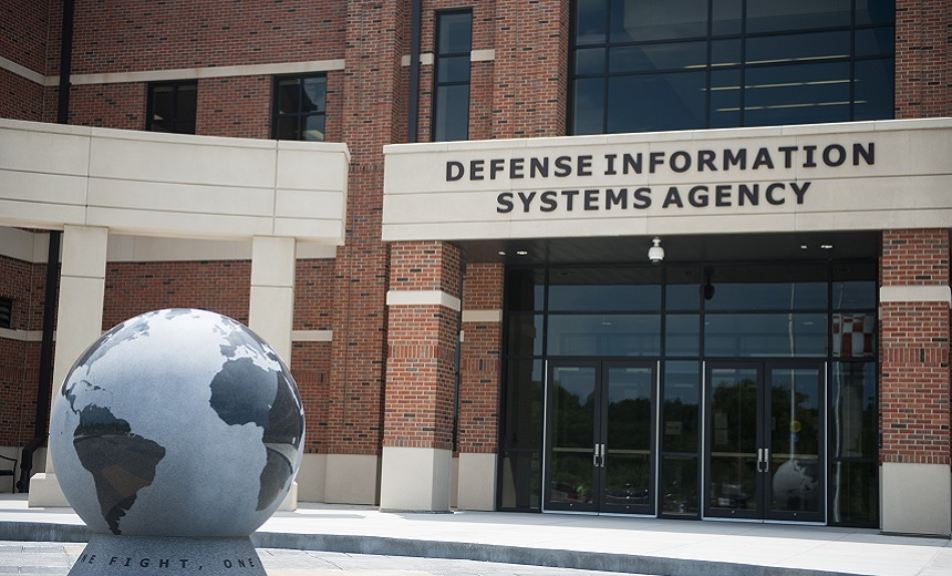Defense Department Agency Reports Data Breach