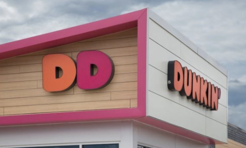 Dell, Dunkin Donuts Reset Passwords After Incidents