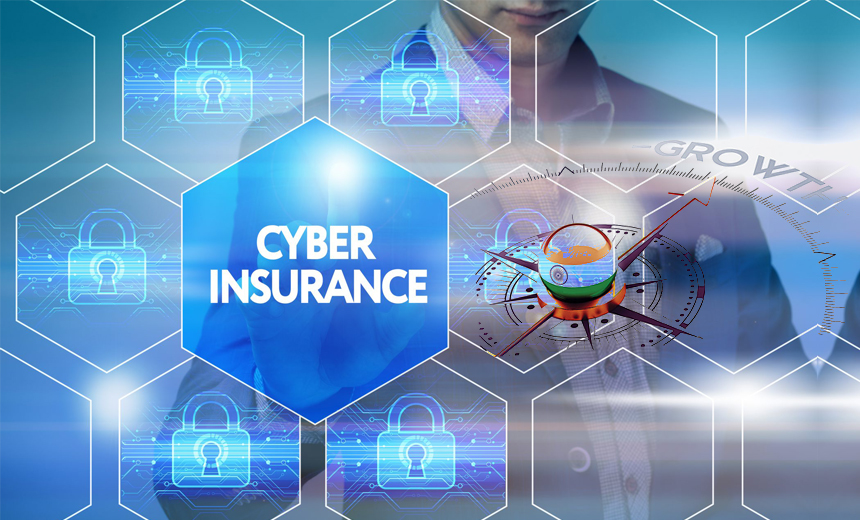 Demand for Cyber Insurance Growing in India