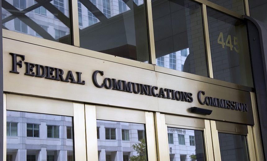 Democrats Pose Phone Data Privacy Questions to FCC