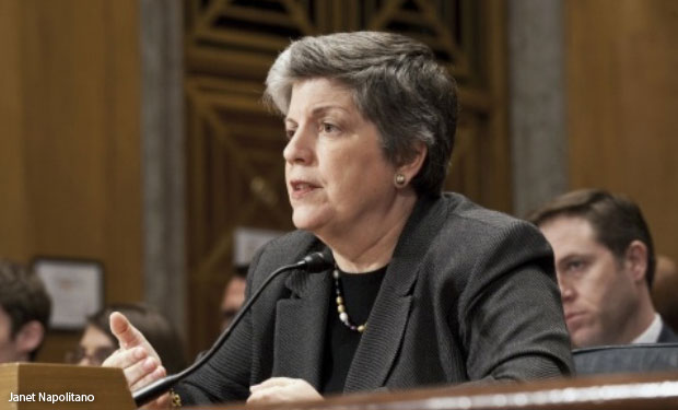 DHS's Napolitano Resigns: The Impact