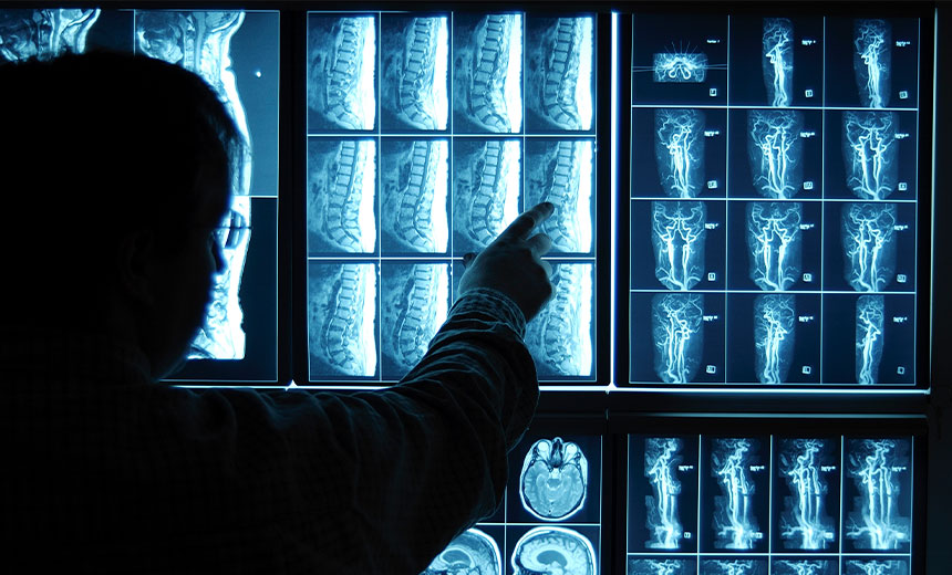 Researchers: Malware Can Be Hidden in Medical Images