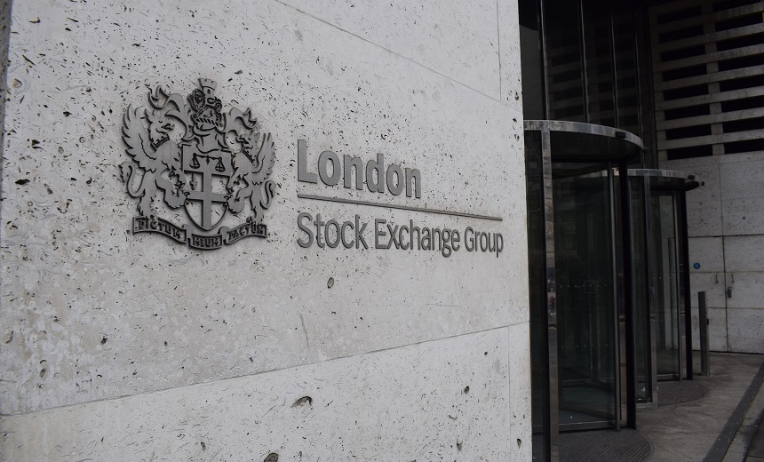 Did London Stock Exchange Outage Involve a Cyberattack?