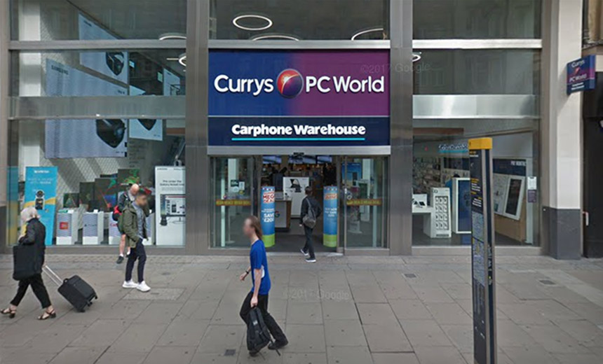 Dixons Carphone Breach: 5.9 Million Payment Cards Exposed