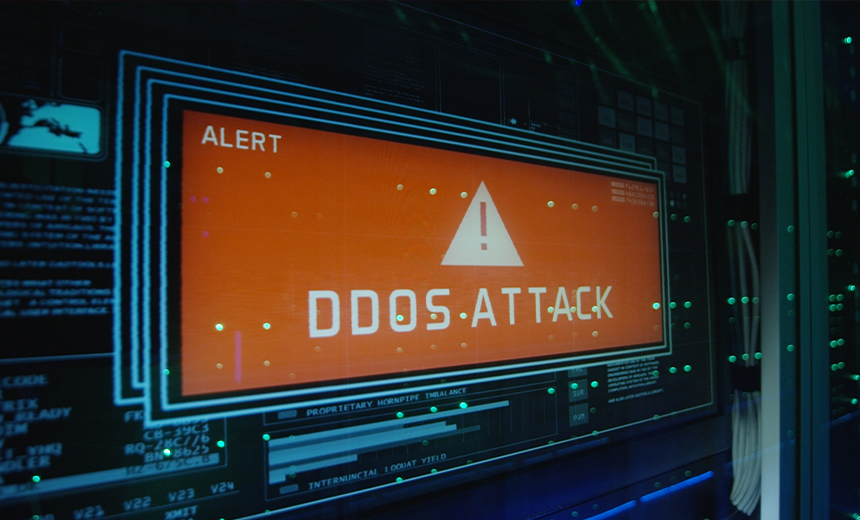 DNS Flaw Can Be Exploited for DDoS Attacks
