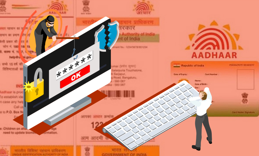 Why Does Aadhaar Data Continue to Get Compromised?
