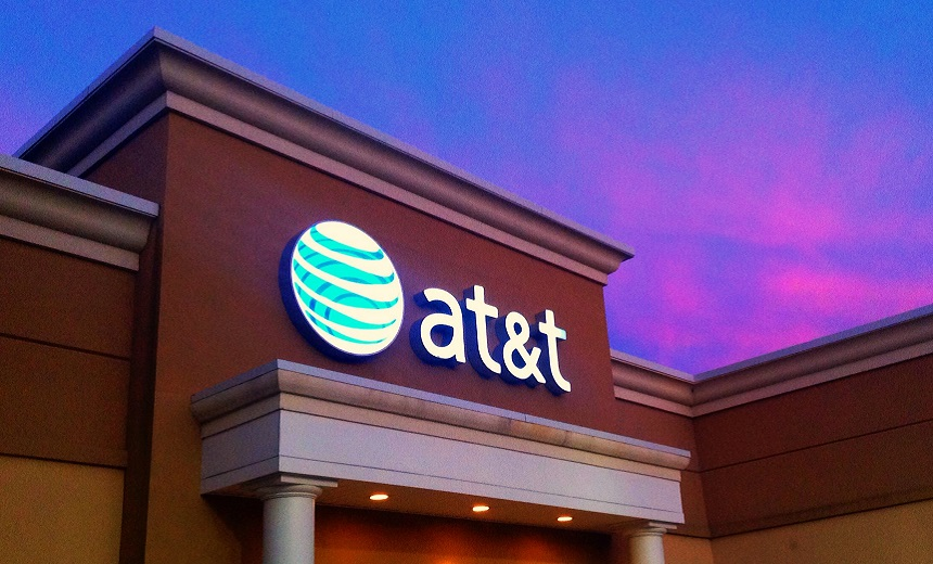AT&T employees took bribes to put malware on network