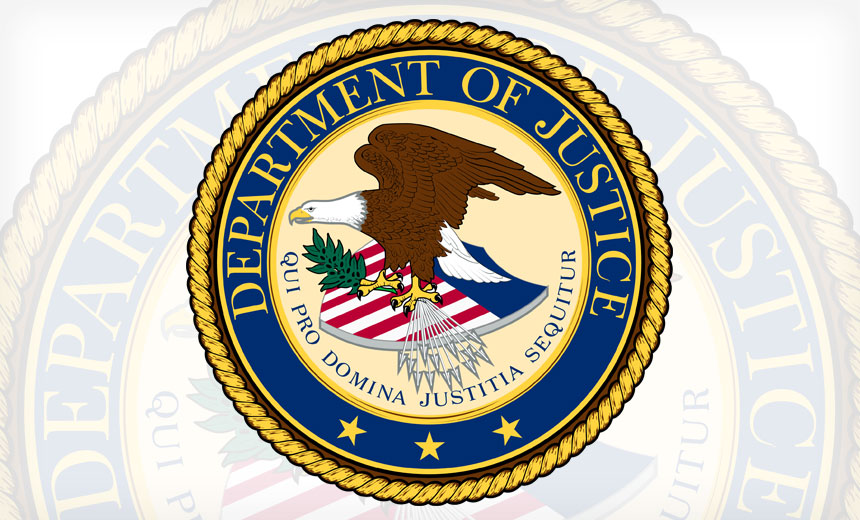 DOJ Seeks to Recover Stolen Cryptocurrency