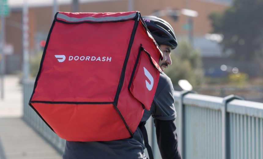 DoorDash Says 4.9 Million Records Breached