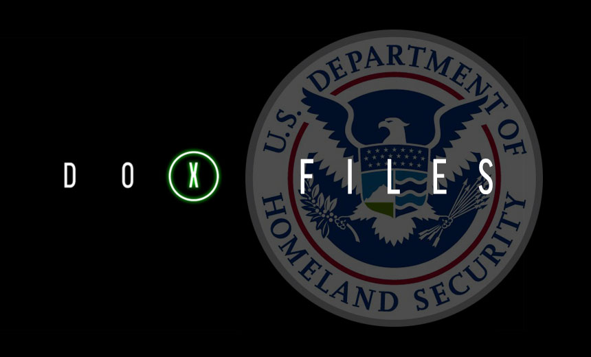 Dox Files: DHS Probes Information Dump