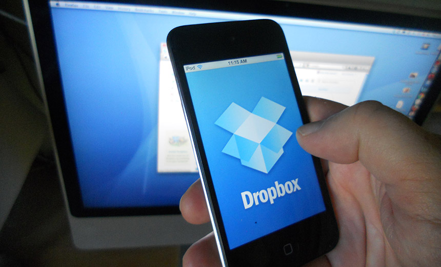 Dropbox's Layered Approach to Password Security