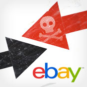 eBay Stumbles Over Old-School Attack